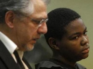 14-Year-Old To Be Tried As Adult