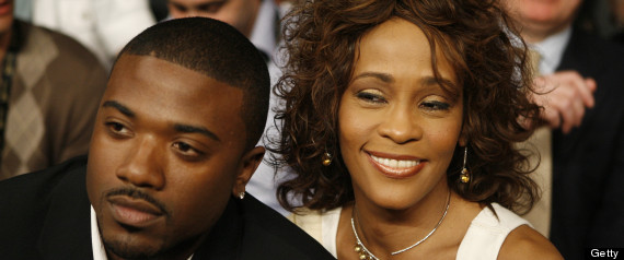 Ray J Responds To Allegations That He Contributed To Whitney Houston's Death