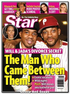 Say It Ain't So: Star Magazine Says Duane Martin Trying To Destroy Will And Jada's Relationship