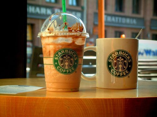Starbucks in 'Hot Water' Over Use Of Food Coloring Made From Crushed Bugs: Yuck!