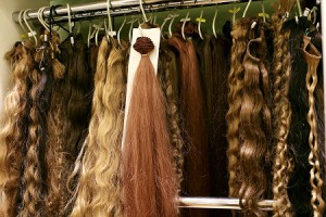 Human-Hair Weave Thefts Increasing
