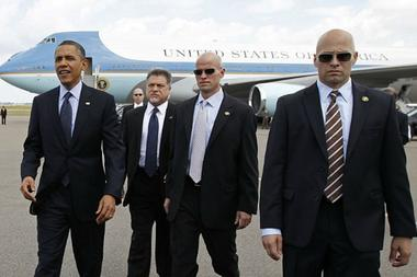 Secret Service Allegedly Behaved Badly in Colombia | Fox News Latino