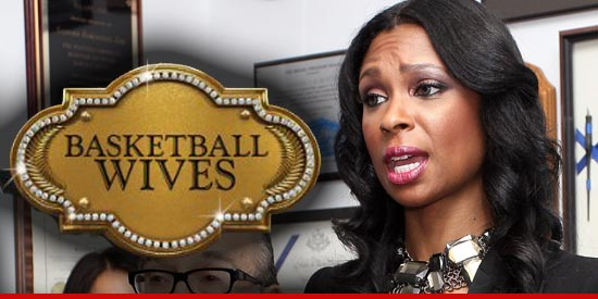Basketball Wives Producers Are Pissed