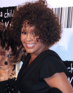Whitney Houston's Body 'Encased In Concrete' To Prevent Grave Robbers