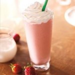 Starbucks to Stop Using Bugs in Drinks - Extract from crushed insects colored several products