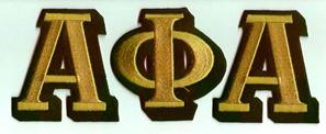 Alpha Phi Alpha Leader Accused of Financial Improprieties