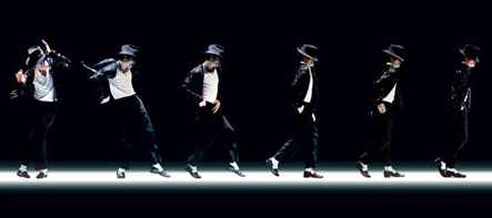 "Say What: Man Forced To ""Moonwalk"" At Gunpoint"