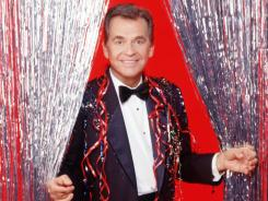 TV legend Dick Clark dies at age 82