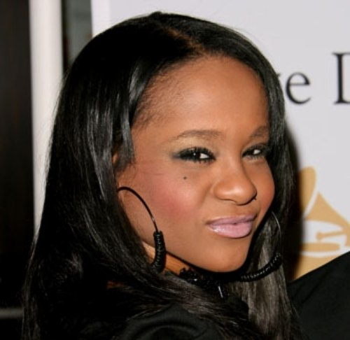 Bobby Kristina's Older Brother Non-Supportive Of Her Relationship [VIDEO]