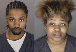 Toddler Falls From Window, Parents Plead Guilty To Child Neglect