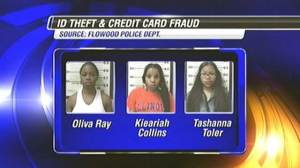 Jackson State Students And A Major Credit Card Fraud Operation