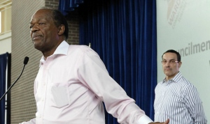 UPDATE: Marion Barry Apologizes, Admits His Anti-Asian Remarks A Bad Choice of Words