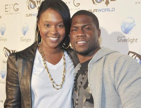 Kevin Hart's Ex-Wife Attempts Assault on His Lawyer