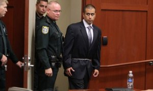 Zimmerman Court Documents Unsealed, Hear His Apology At Bond Hearing [VIDEO]