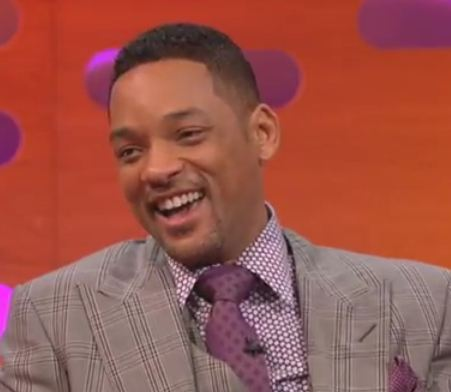 Will Smith Raps the Theme for the Fresh Prince of Bel-Air