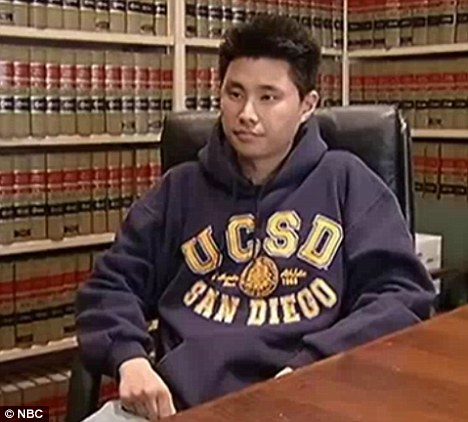 San Diego College Student Forgotten and Left In Holding Cell 5 Days Drinks Own Urine To Survive [VIDEO]