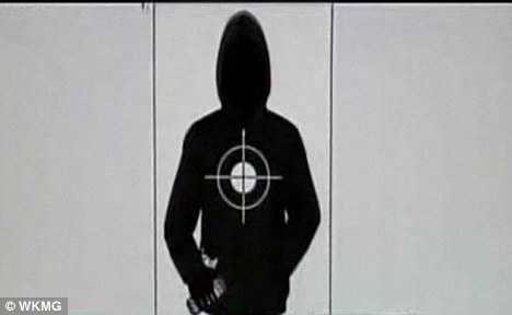 Trayvon Martin gun range targets sell out in two days