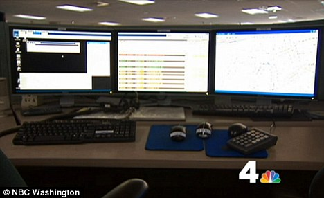 Montgomery woman 'horrified when she called 911 and heard dispatcher snoring' [VIDEO]