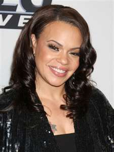 Faith Evans Owes the State of California