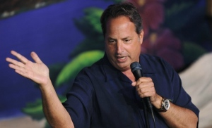 Comedian Jon Lovitz Defends Himself In Calling President Obama a 'F***ing A**hole' [AUDIO]