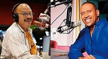 Tom Joyner and Michael Baisden Gone in NY Radio Merger
