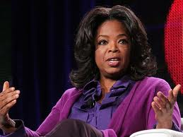 Oprah Loses Big On Network, Knocks Her Off The Top