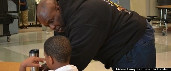Black Correctional Officer Tries To Stop Young Black Children Early