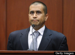 Zimmerman Has A History Of Being A Racist