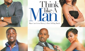 """Think Like A Man"" NOT Banned In France"