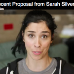 Sarah Silverman's Indecent Proposal