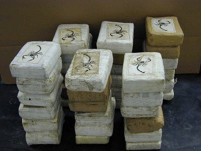 Nearly $100M in Cocaine Found in Massive Bust in Hong Kong
