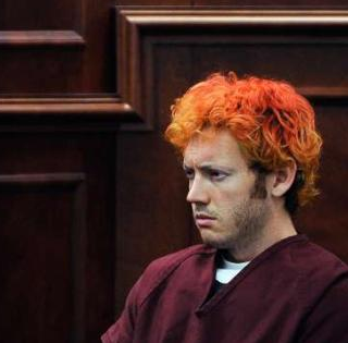 Defense Reveals Aurora Shooting Suspect Called Psychiatrist Minutes Before Attack
