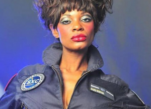 Porn star Coco Brown is currently training in the Netherlands to become the second African American female to travel into outer space.
