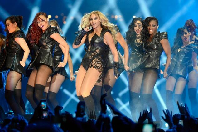 Super Bowl XLVII Halftime Show: Beyonce has fans 'Crazy in Love', especially with reunion of Destiny's Child