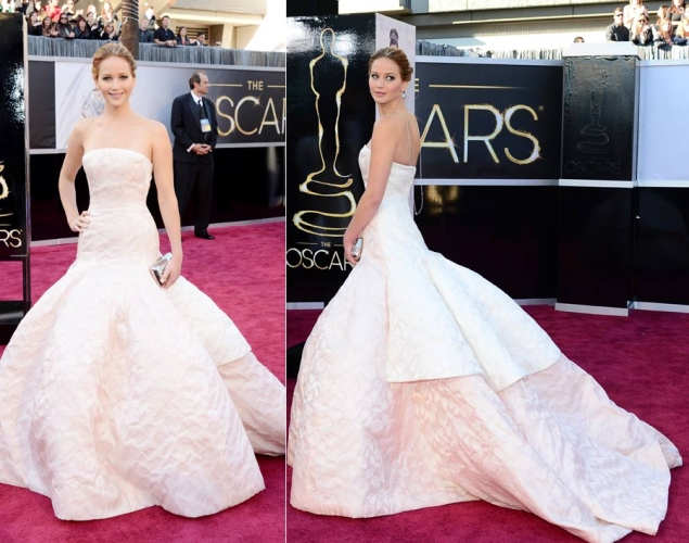 Oscars 2013: Best & worst Academy Awards red carpet looks