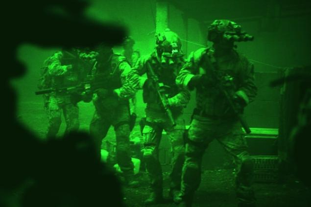 SEAL Team 6 member who killed Osama bin Laden recalls seeing brains of Al Qaeda leader 'spilling out over his face'