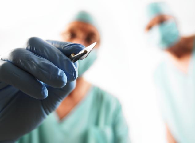 British man sues hospital for removing wrong testicle during cancer surgery