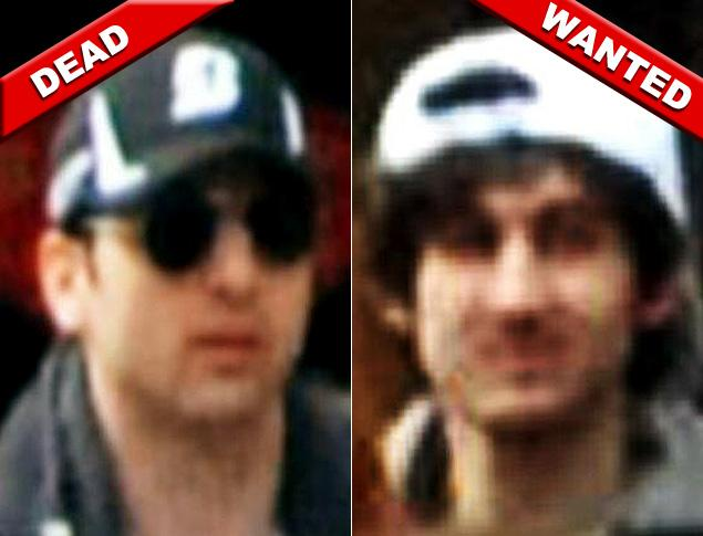 Boston bombing suspects Tamerlan, Dzhokhar Tsarnaev appeared to lead normal lives