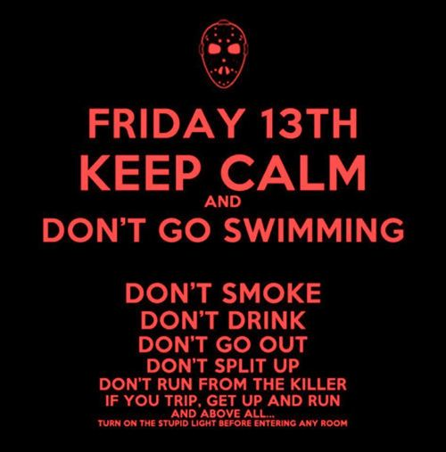 Friday The 13th In Real Life Prank