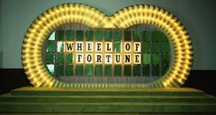 "Guy almost says the ""N Word"" on Wheel of Fortune"