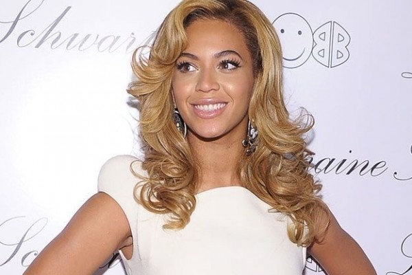 Beyoncé hosts THE SPELLING 'BEY'
